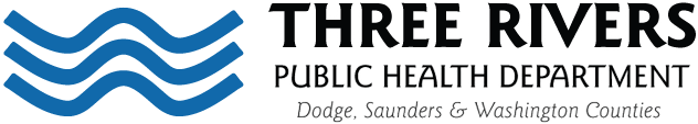 Three Rivers Public Health Department - Dodge, Saunders & Washington Counties